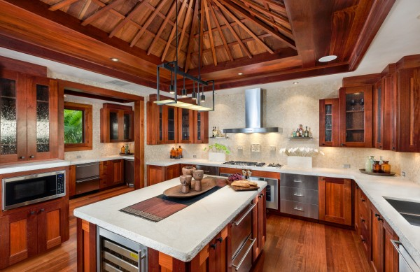 HKM Ethan - kitchen