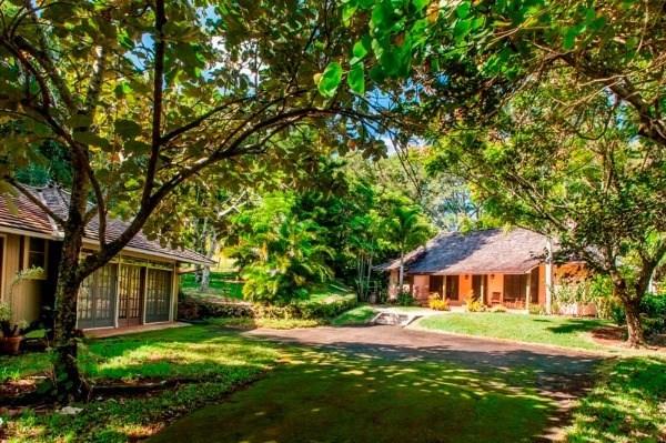 Kauai Estate Concierge Auction