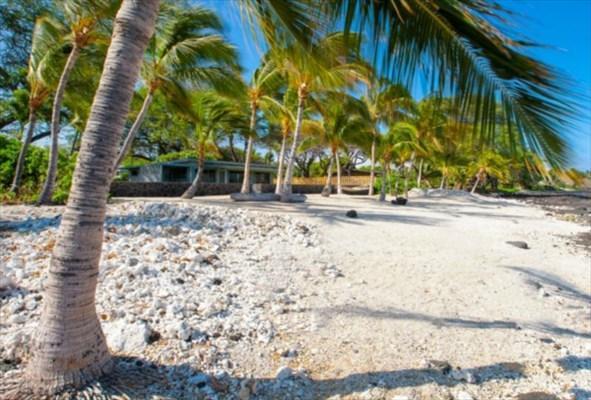 69 1692 Puako Beach Dr MLS 250738