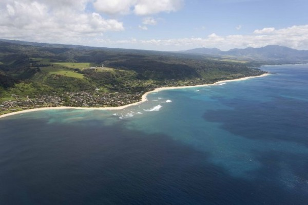 Paumalu Ranch Oahu North Shore auction