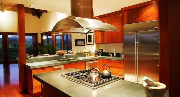 Anini Vista Kitchen