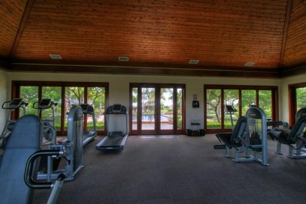 Workout hale