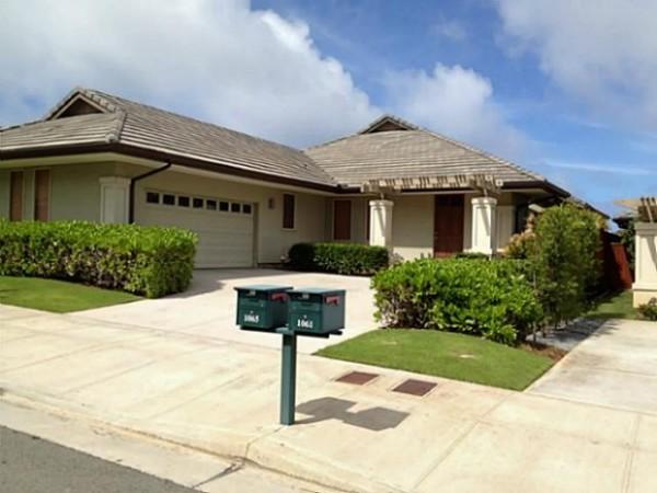 Koko Villas home in Hawaii Kai