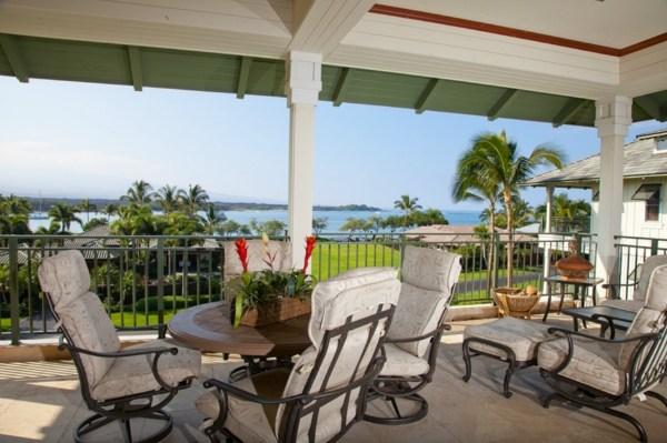 Kolea 7F penthouse villa for sale