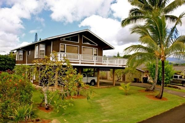 Home sold Wailua Homesteads
