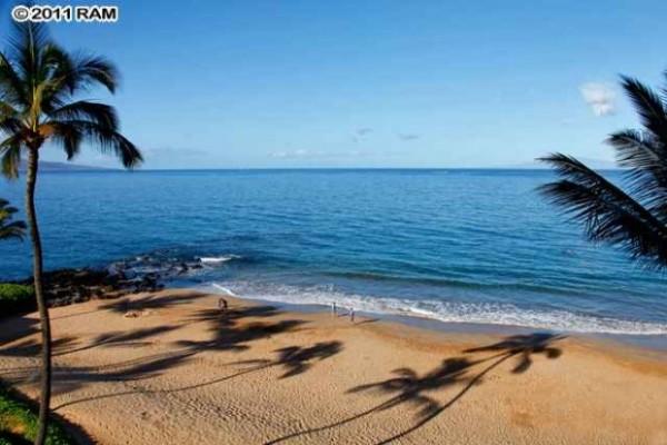 The Polo Beach Club A Private Destination Resort On Maui Hawaii