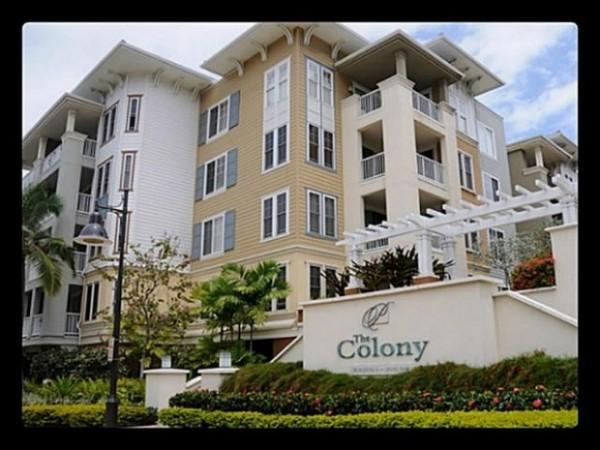 Colony at Peninsula Condo for Sale