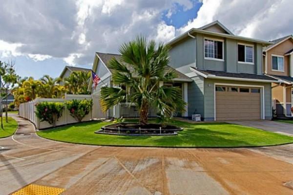 Ewa Gentry Home for $620,000