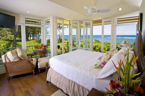 King Hale Bedroom