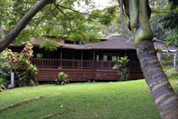 Pod home on 5 acres near Hawi