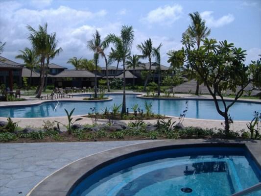 Kulalani spa & pool