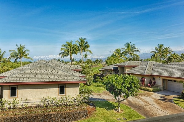 Ocean View Villages at Mauna Lani