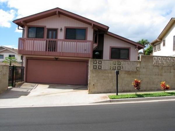 Makakilo home for sale