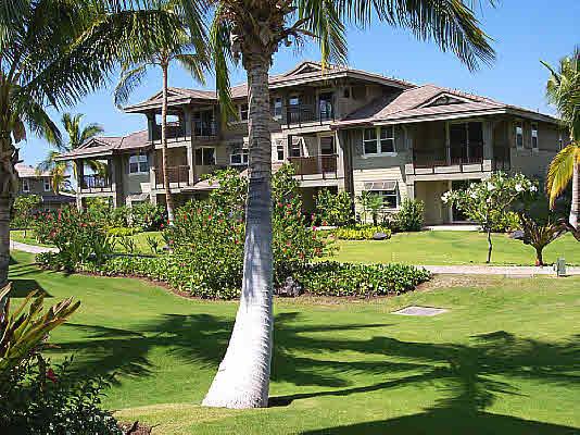Coconut Grove at Halii Kai condo for sale