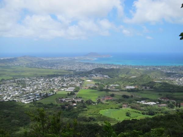 Kailua Town