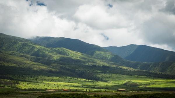 Honua Kai Mountain View