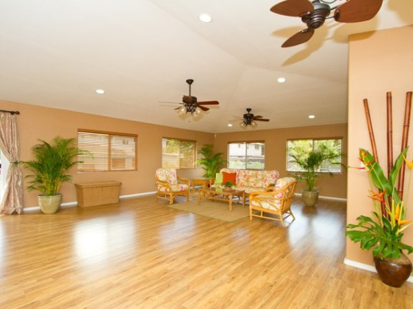 Kaneohe Home Built in 2007