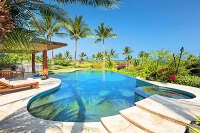 kukio home pool