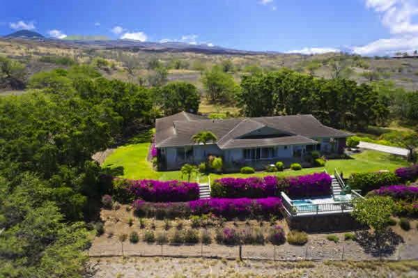 Kohala Ranch: Pueo Place