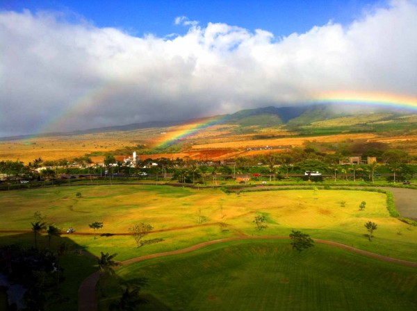 Honua Kai Rainbow
