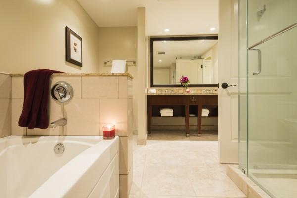 #604 Bathroom