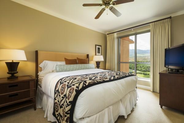 #604 Bedroom
