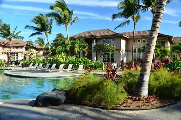 Waikoloa Colony Villas at Waikoloa Beach Resort