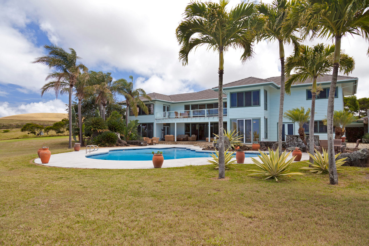 Lowest Priced Home at Puakea Bay Ranch