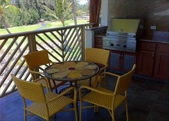 Waikoloa Beach Villas O32 short sale