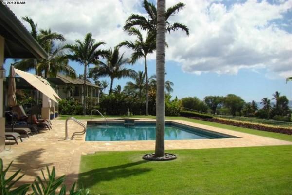Fairway Villas Hawaii For Sale