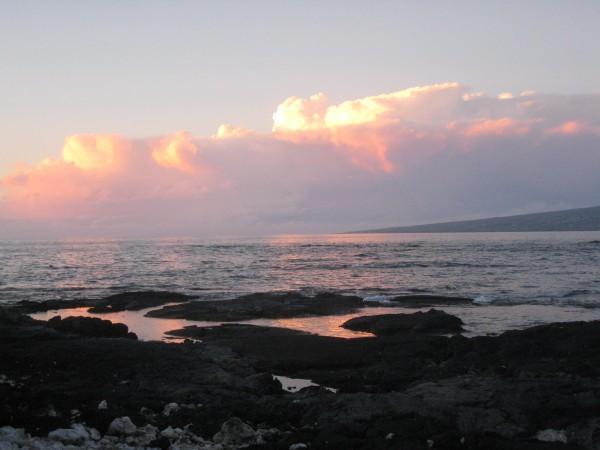 Puako Coast