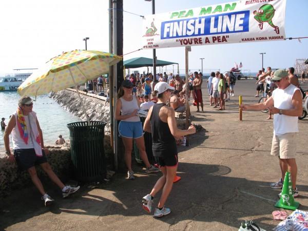Triathlon Training Hawaii