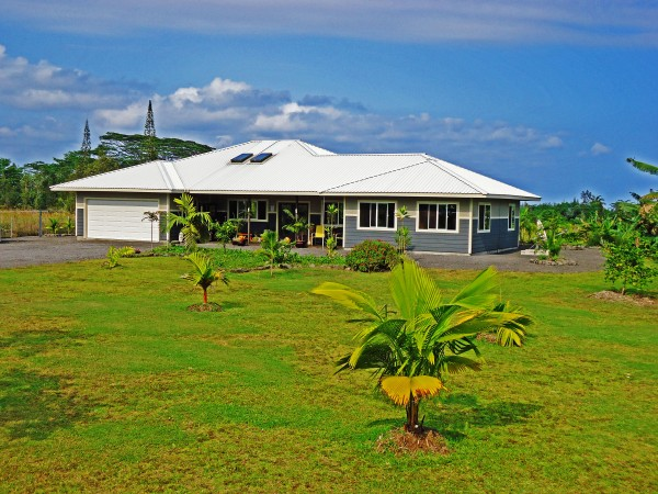 15-1871 5th Avenue, Kea'au, HI  96749
