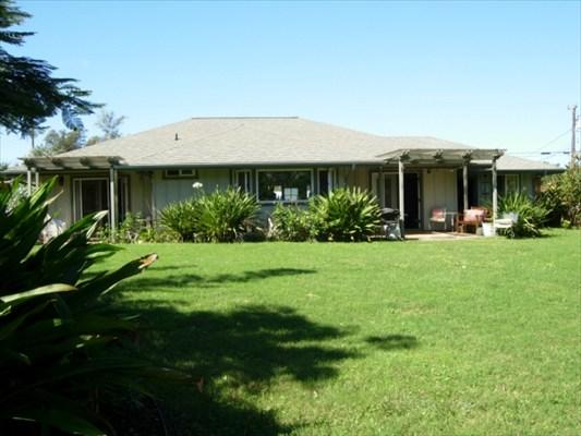 Honomakau Rd House for Sale