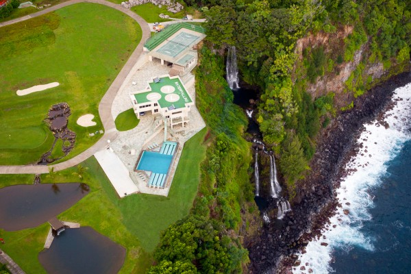 Waterfall Estate Ninole