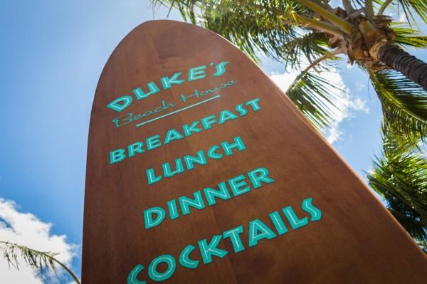 Dukes Beach House