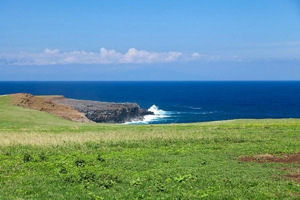 Hoea oceanfront land for sale