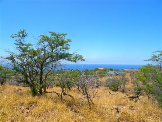 Kohala Ranch Heathers Vacant Lot for Sale