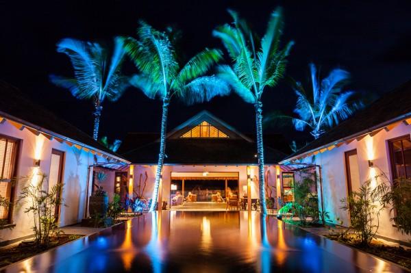 Kohanaiki Club House & Spa