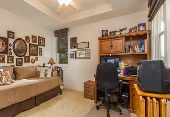 Office / Second Bedroom
