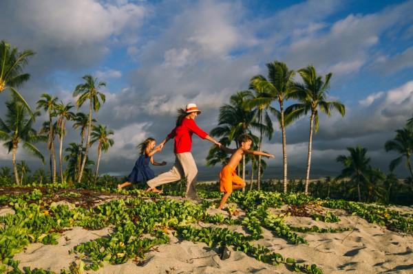 Enjoy the Hawaii Life
