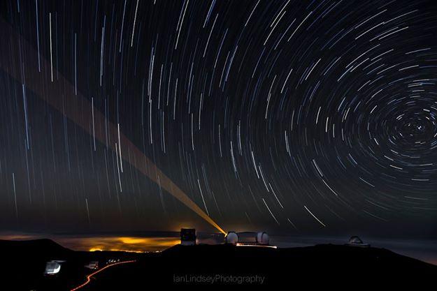 Mauna Kea Stargazing, Photo by Ian Lindsey Photography