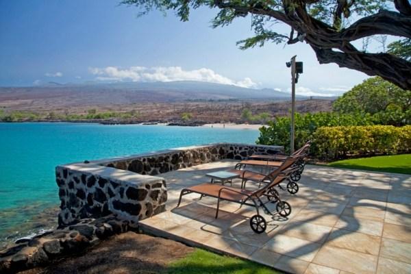 Mauamae Beach House Lanai, MLS 269819, Big Island – Hawaii