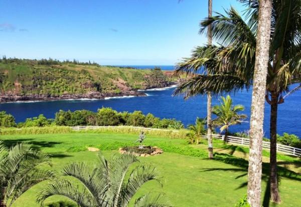 Huelo Maui homes for sale