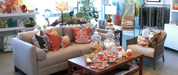 The Showroom at Kaypeesoh allows you to envision what you can do at your own pace and place.