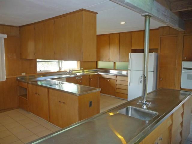 Alfred Preis Makiki Heights Kitchen
