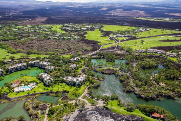 Area Mauna Lani