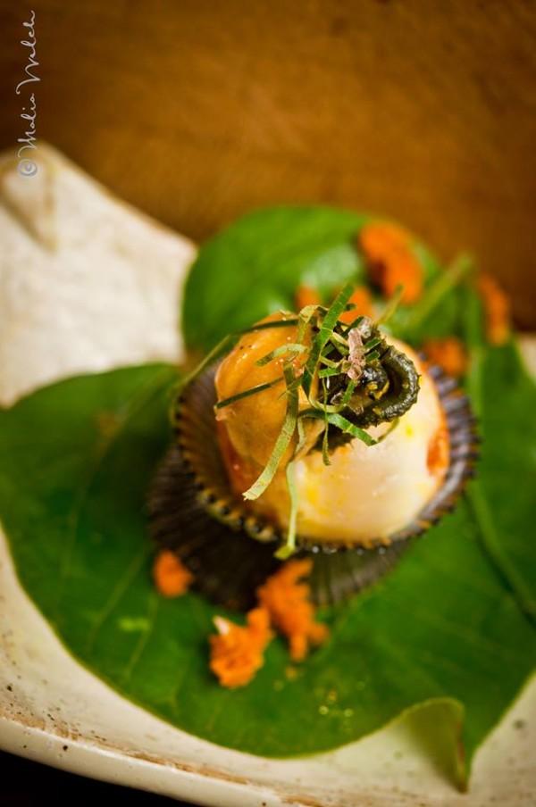 Cuisine by Chef Rio