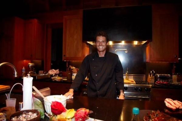 Chef Rio