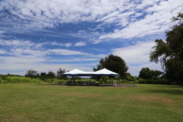Hawaii Insight Meditation Center permit
